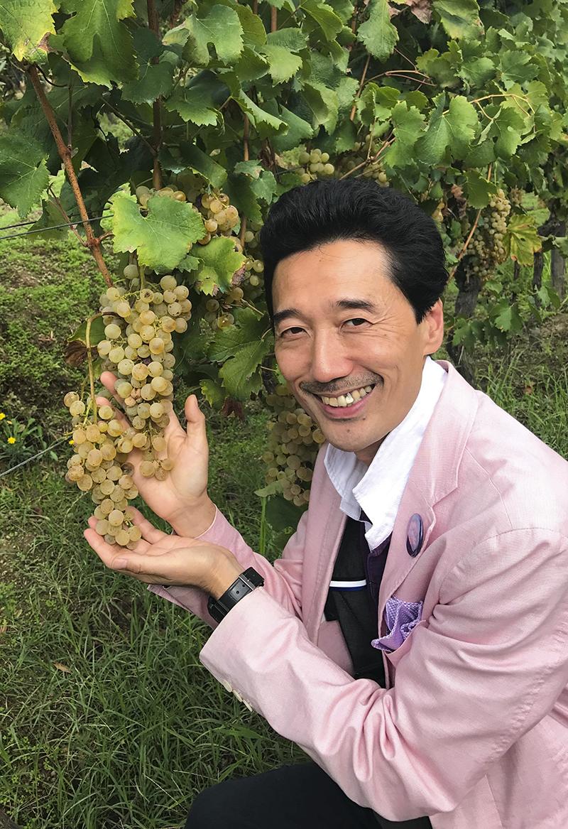 日本オーガニックワイン協会